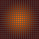 Metal mesh texture background — Stock Photo