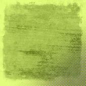 Fundo grunge verde — Fotografia Stock
