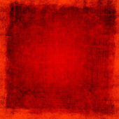 Abstract red background — Photo