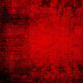 Abstract red background — Foto Stock