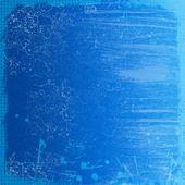 Fond de texture aquarelle abstraite — Photo