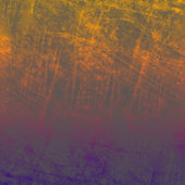 Colorful scratched vintage background  — Stock Photo