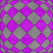 Stock Photo: Color grunge checkered background