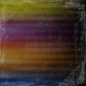 Abstract grunge colorful background, rainbow colors — Stock Photo
