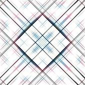 Antecedentes, líneas diagonales sobre fondo blanco — Foto de Stock