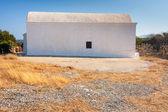 Chapel, Rhodes Island, Greece  — Stock Photo