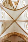Fortified church in Prejmer, Romania. — Стоковое фото
