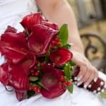 Wedding detail — Stock Photo #11409532