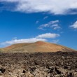 Timanfaya National Park, Lanzarote — Stock Photo