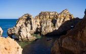 Ponta da Piedade — Stock Photo