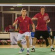 Stock Photo: 49Th Portuguese International Badminton Championship