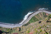View from cape girao, madeira island — Stock fotografie