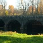 ������, ������: Nine mile creek aqueduct