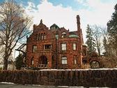 Mansion — Stock Photo