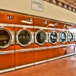 Laundromat — Stock Photo #29053353