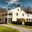 Plantation house — Stock Photo
