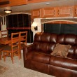 Recreational vehicle interior — Foto de stock #38740231