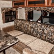 Recreational vehicle interior — Foto de stock #38874971