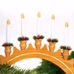 Christmas decoration — Stock Photo #13858779
