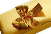 Gift box - 2 — Stock Photo