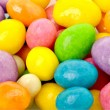 Many-colored sweet bright dragee — Foto de stock #13463917