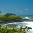 Place near Tanah Lot - Stock Photo
