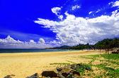 Mui ne praia. — Foto Stock
