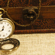 Antiquarian hours — Stock Photo