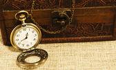 Antiquaires heures — Photo
