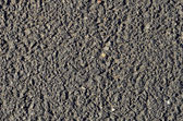 Black paited texture , asphalt — Stock Photo