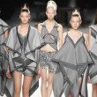 Issey Miyake - Paris Fashion Week — Stock Photo