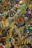 Varios accesorios de moda joyería — Foto de Stock