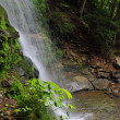 Waterfalls at Catskils mountains upstate NY — Stock Photo #30652147