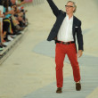 Designer Tommy Hilfiger — Stock Photo
