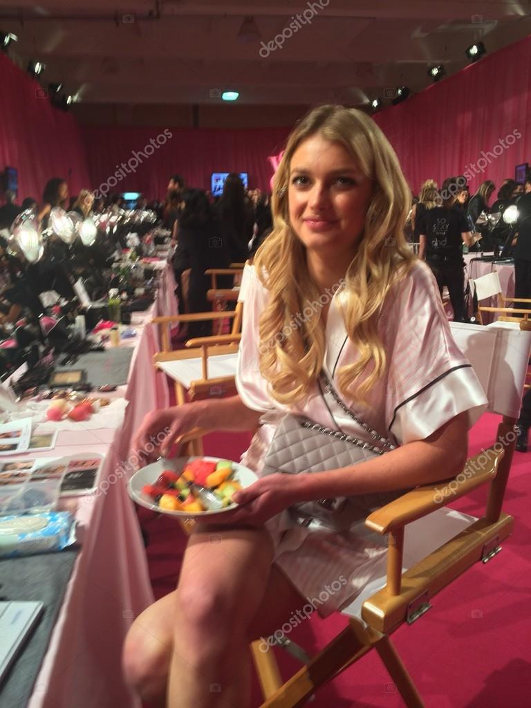 Victoria S Secret Fashion Show  Backstage