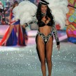 Foto Stock: Victoria's Secret AdrianLima