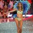 Victoria's Secret Lindsay Ellingson — Stock Photo