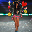 Sara Sampaio Victoria's Secret — Stock Photo