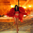 Adriana Lima Victoria's Secret — Stock Photo
