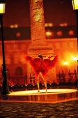 Adriana Lima Victoria's Secret — Stock Photo