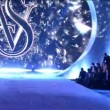Finale runway at Victoria's Secret Fashion Show — Stock Video