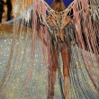 Constance Jablonski at Victoria's Secret Fashion Show — Stock Photo