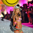 Victoria's Secret Jessica Hart — Stock Photo