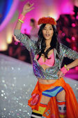 Ming Xi Victoria's Secret — Stock Photo