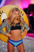 Model Elsa Hosk Victoria's Secret — Stock Photo