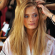 Constance Jablonski — Stock Photo