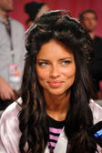 Adriana Lima — Stock Photo