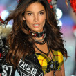 Lily Aldridge — Stock Photo
