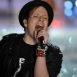 Patrick Stump — Stock Photo