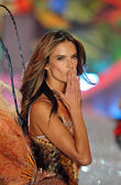 Alessandra Ambrosio — Stock Photo